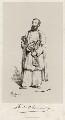 Sir Herbert Benjamin Edwardes, by Alfred Crowquill (Alfred Henry Forrester) - NPG D36073
