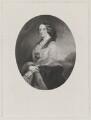 Emma (née Sidney), Lady Edwardes, by George Thomas Doo, after  Richard Buckner - NPG D36079