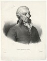John Howard, by Antoine Maurin, printed by  François Le Villain, after  Mather Brown - NPG D36011