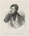 Edward George Fitzalan-Howard, 1st Baron Howard of Glossop when Lord Edward Howard, by Maxim Gauci, printed by  Paul Gauci - NPG D36009