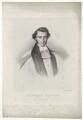 N.A. Howard, by Edward Morton, printed by  M & N Hanhart, after  John Godwin Williams - NPG D36012