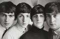 The Beatles (George Harrison; Paul McCartney; Ringo Starr; John Lennon), by Norman Parkinson - NPG x133070