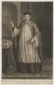 Robert Eglesfield, by John Faber Jr, after  Thomas Murray - NPG D36090