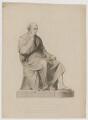 Sir Edward Hyde East, 1st Bt, by Frederick Christian Lewis Sr, after  Henry Corbould, after  Sir Francis Leggatt Chantrey - NPG D36095
