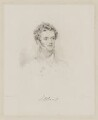 Sir James Buller East, 2nd Bt, by Frederick Christian Lewis Sr, after  Joseph Slater - NPG D36096