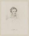 Sir James Buller East, 2nd Bt, by Frederick Christian Lewis Sr, after  Joseph Slater - NPG D36096
