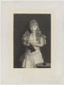 'Princess Marie of Edinburgh' (Marie, Queen of Romania), by George H. Every, published by  Thomas Agnew & Sons Ltd, after  Sir John Everett Millais, 1st Bt - NPG D36097