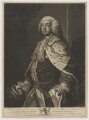 John Perceval, 2nd Earl of Egmont, by James Macardell, published by  J. Short, after  Thomas Hudson - NPG D36100