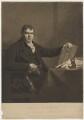 John Clerk, Lord Eldin, by Charles Turner, after  Sir Henry Raeburn - NPG D36131