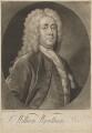 Sir William Wyndham, 3rd Bt, by John Faber Jr, sold by  C. Corbett - NPG D36208
