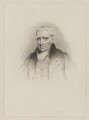 John Scott, 1st Earl of Eldon, by James Posselwhite, published by  Colnaghi, Son & Co, after  Eden Upton Eddis - NPG D36136