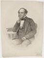 J.L. Ellenberger, by George B. Black, after  Ash - NPG D36143
