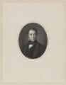 Francis Egerton, 1st Earl of Ellesmere, by James Stephenson, after  Orazio (Horace) de Manara - NPG D36150