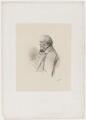 Edward Ellice, published by Joseph Hogarth - NPG D36154