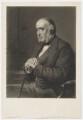 Edward Ellice, by Thomas Lewis Atkinson, after  George Richmond - NPG D36155