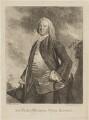 Sir Watkin Williams Wynn, 3rd Bt, by J. Aberry, after  Thomas Hudson - NPG D36220