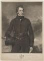 Sir Watkin Williams Wynn, 5th Bt, by William Say, published by  Edward Parry, after  John Jackson - NPG D36224