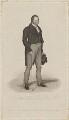 Sir Watkin Williams Wynn, 5th Bt, by Albin Roberts Burt - NPG D36227