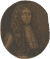 Robert Paston, 1st Earl of Yarmouth, by Peter Vanderbank (Vandrebanc), published by  Thomas Rodd the Elder - NPG D36231
