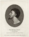 Sir Thomas Wyatt, published by Alexander McKenzie - NPG D36323