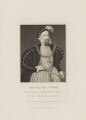 Henry Grey, 1st Duke of Suffolk, by Samuel Freeman, published by  Harding, Triphook & Lepard, after  William Derby, after  Marcus Gheeraerts the Younger - NPG D36324