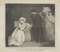 Dr Fecknam trying to convert Lady Jane Grey to the Romish faith, by John Ogborne, published by  Thomas Simpson, published by  Darling & Thompson, after  James Northcote - NPG D36331