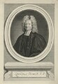 Laurence Howell, after James Fellowes (Fellows) - NPG D36355