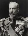 Louis Alexander Mountbatten, 1st Marquess of Milford Haven (Prince Louis of Battenburg), by Walter Stoneman - NPG x28756