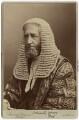 Arthur Wellesley Peel, 1st Viscount Peel, by London Stereoscopic & Photographic Company - NPG x12701