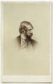 Horatio McCulloch (Macculloch), by Thomas Annan - NPG Ax39843