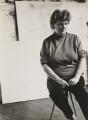 Nancy Wynne-Jones, by Andrew Lanyon - NPG P1347