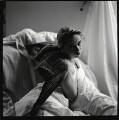 Alison Watt, by Jim McLean - NPG x133091