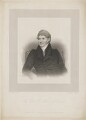Richard Elliott, by Edward Scriven, published by  I. Ward, and published by  Rudolph Ackermann, after  Darby - NPG D36164