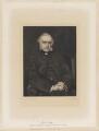 Henry John Ellison, by Frank Sternberg, after  Sir Hubert von Herkomer - NPG D36165
