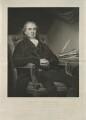 David Hume, by Charles Turner, published by  David Hatton, after  Sir Henry Raeburn - NPG D36378