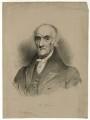 Dr Hunt, by Maxim Gauci, printed by  Graf & Soret, after  Eden Upton Eddis - NPG D36388