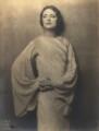 Harriet Cohen, by Hugh Cecil (Hugh Cecil Saunders) - NPG x39233