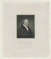 Hans Francis Hastings, 12th Earl of Huntingdon, by Charles Warren, published by  Baldwin, Cradock & Joy, after  Walter Stephens Lethbridge - NPG D36400