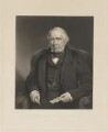 Charles Heneage Elsley, by James Scott, published by  Robert Sunter, after  Thomas Ellerby - NPG D36173
