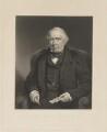 Charles Heneage Elsley, by James Scott, published by  Robert Sunter, after  Thomas Ellerby - NPG D36173