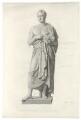 William Huskisson, by Domenico da Roma Marchetti (Domenico Merchetti), published by  L. Camia, after  John Gibson - NPG D36413