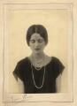Harriet Cohen, by Joan Craven - NPG x39235