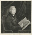 Thomas Hussey, by William Hincks, after  Timothy Collopy - NPG D36415
