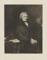 Thomas Erskine, 1st Baron Erskine, after Sir Joshua Reynolds - NPG D36199
