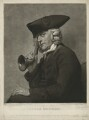 James Hutton, by and published by John Raphael Smith, and published by  John Stockdale, after  Richard Cosway - NPG D36424