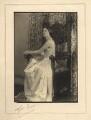 Harriet Cohen, by Joan Craven - NPG x39238