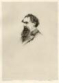 Charles Dickens, by Wilfred Crawford Applebey, after  John & Charles Watkins - NPG D36601