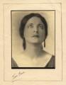 Harriet Cohen, by Joan Craven - NPG x39239