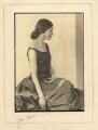 Harriet Cohen, by Joan Craven - NPG x39241