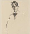 W.B. Yeats, by Sir William Rothenstein - NPG D36250
